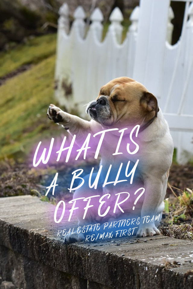 what is a bully offer