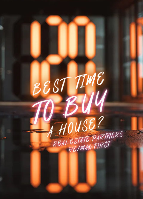 best time to buy a house in Calgary