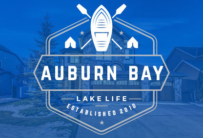 Auburn Bay Homes For Sale