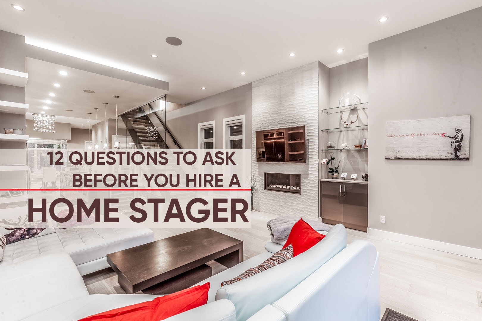 Calgary Home Staging Comapnies