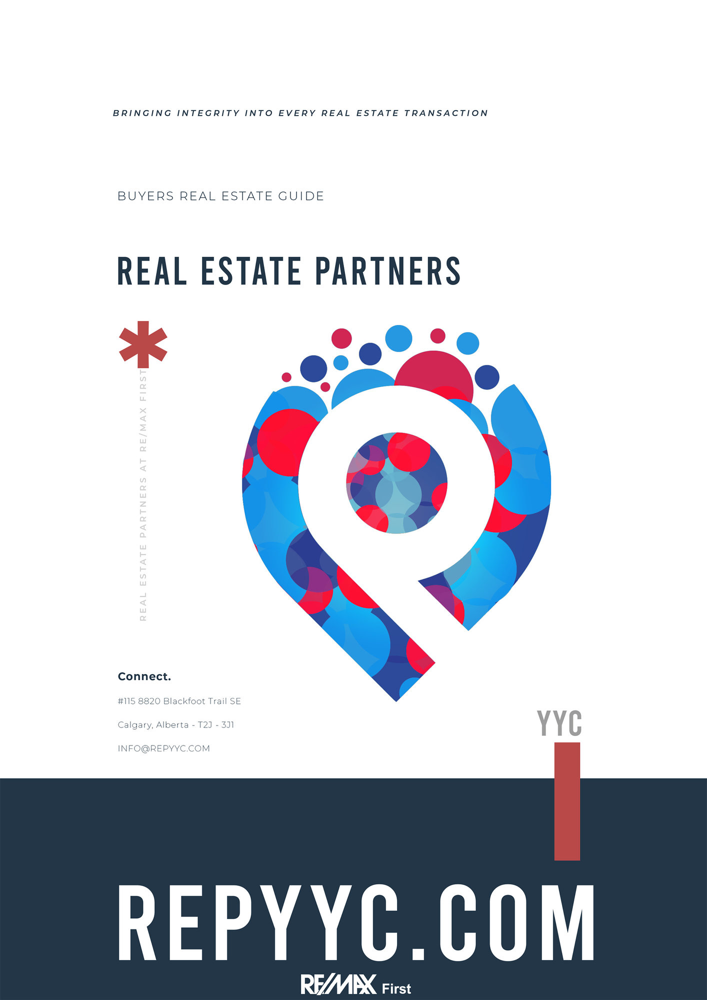 Calgary Real Estate Buyers Guide