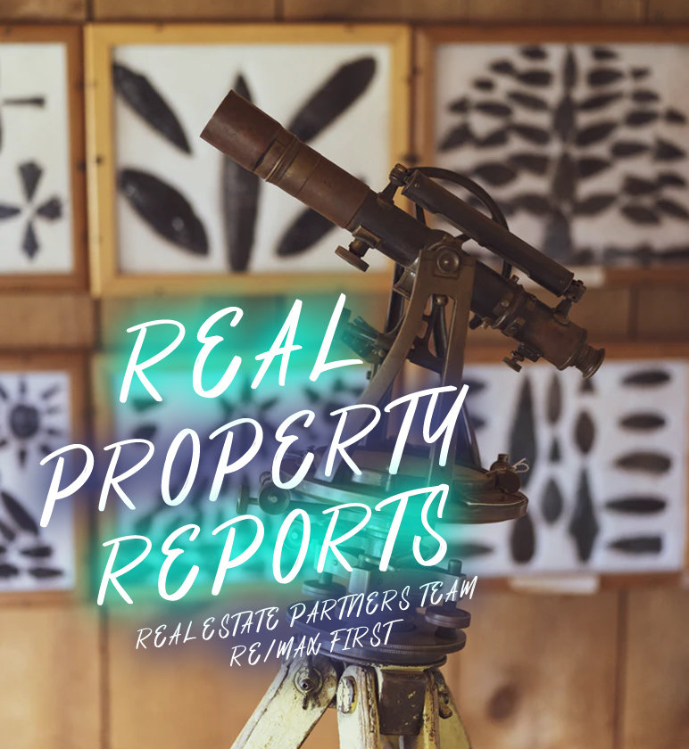 Real Property Report Guide