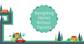 Calgary Homes without Permtis